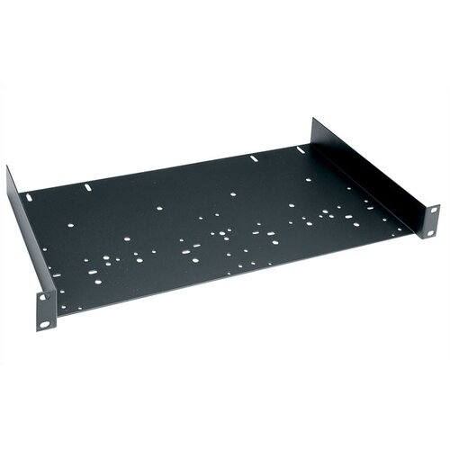 Middle Atlantic Rackshelf for half-rack components