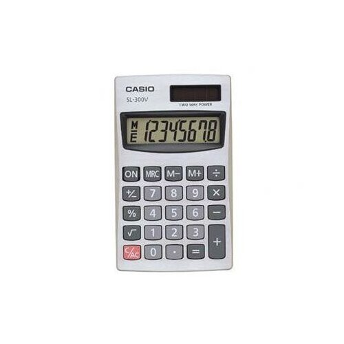 Casio® Calculator