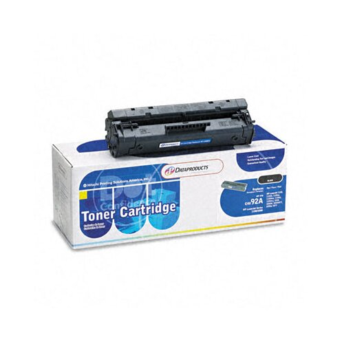 Dataproducts 57110 Compatible Remanufactured Toner, 2500 Page-Yield