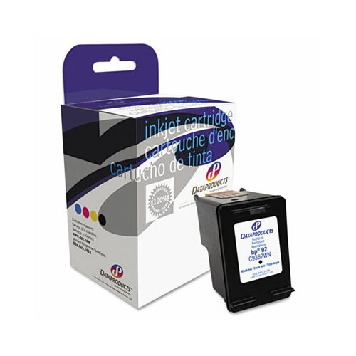 Dataproducts DPC62WN Compatible Ink, 210 Page Yield, Black