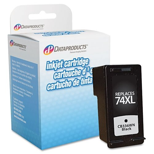 Dataproducts Remanufactured High-Yield Ink, 750 Page-Yield