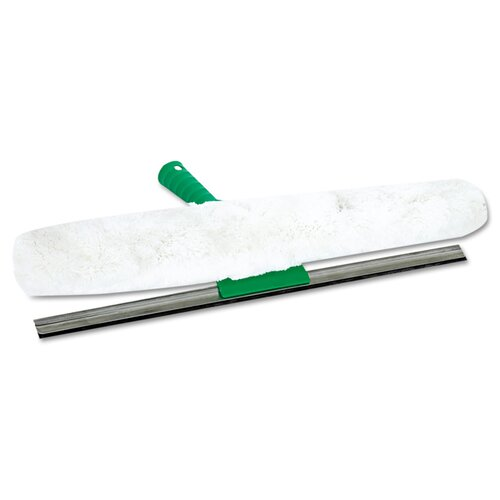 "Unger Visa Versa Squeegee with 18"" Strip Washer"