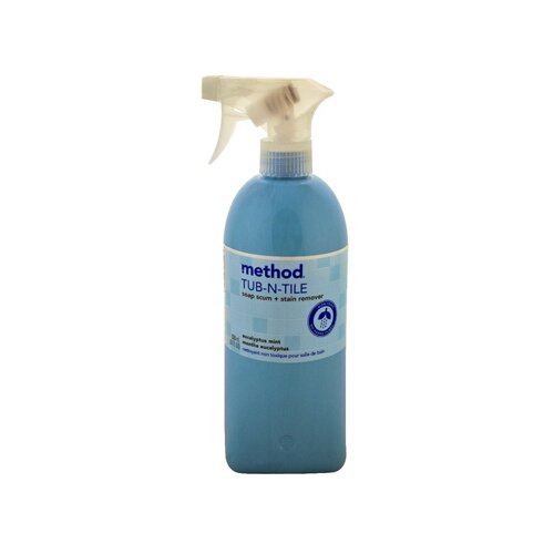 Method® Tub and Tile Cleaner Spray