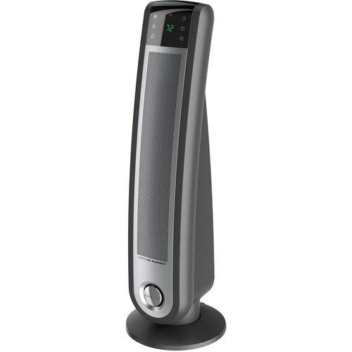 Lasko Touchscreen 900 Watt Ceramic Tower Electric Sapce Space Heater with Remote Control