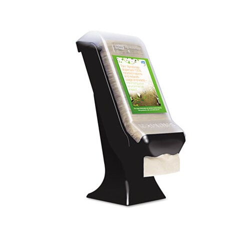 SCA TISSUE NORTH AMERICA LLC                       Stand Napkin Dispenser, 5.8w x 7.8d x 6 1/4h, BK
