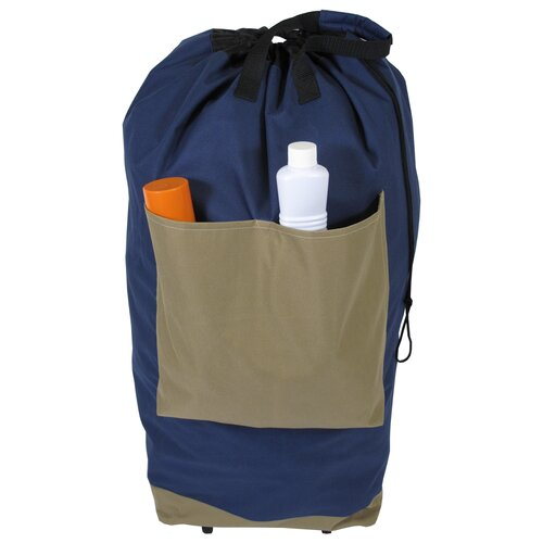 Redmon Laundry Bag on Wheels