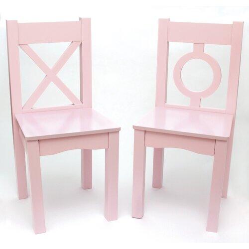 Kid's Desk Chair (Set of 2)