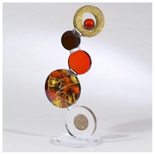 Shahrooz Minime Circulus Sculpture
