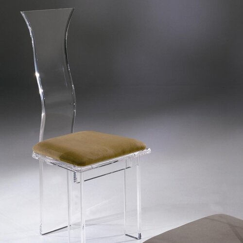 Shahrooz Symphony Side Chair