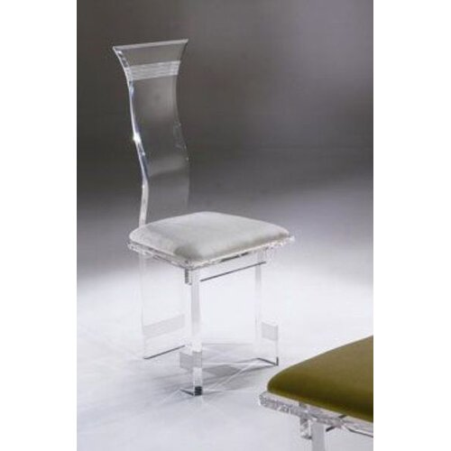 Shahrooz Symphony Lines Side Chair