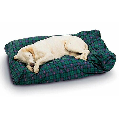Supersoft Rectangular Max Dog Pillow