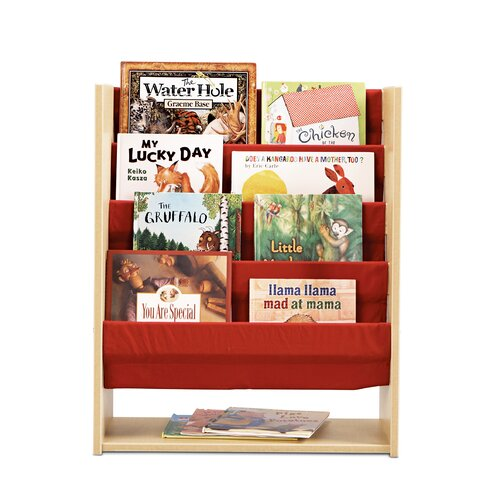 Young Time Book Display Unit