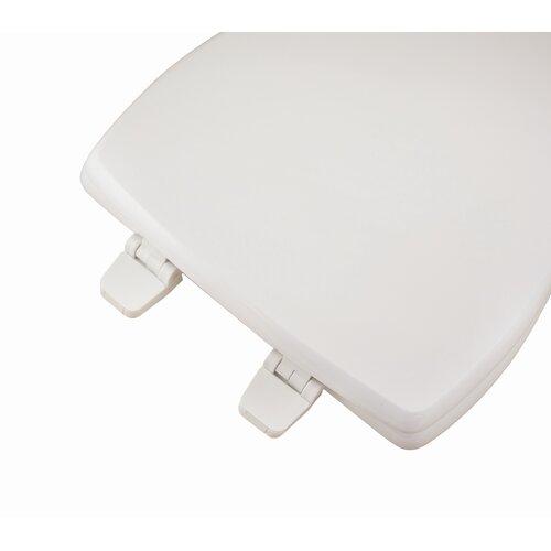 Comfort Seats Deluxe Square Toilet Seat
