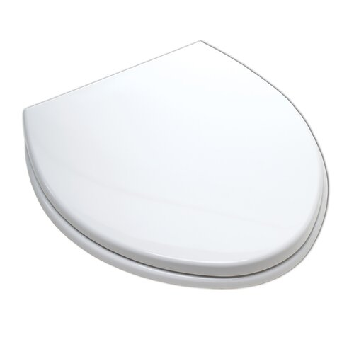Comfort Seats Royal Closed Round Toilet Seat