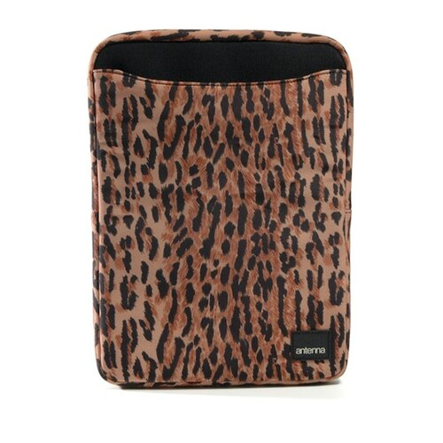 Antenna Ezpro Leopard Laptop Sleeve for MacBook