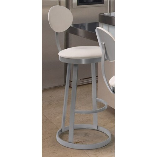 Trica Blog Bar Stool with Cushion