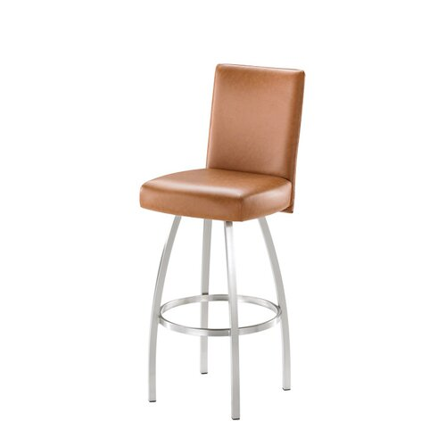 Trica Jordan Swivel Bar Stool