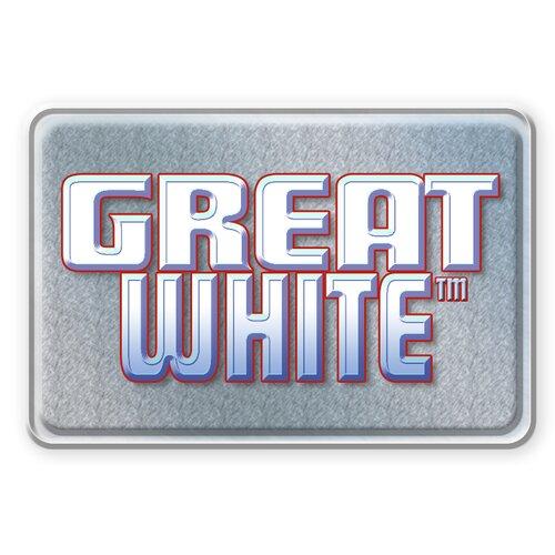 Bottelsen Darts Great White Super Alloy Soft Tip Dart