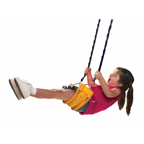 Little Tikes Cozy Swing