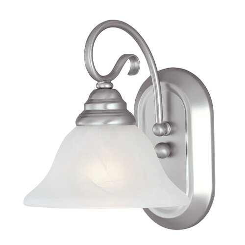 Livex Lighting Coronado 1 Light Wall Sconce