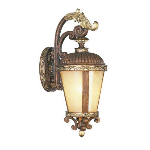 Livex Lighting Seville Outdoor Wall Lantern