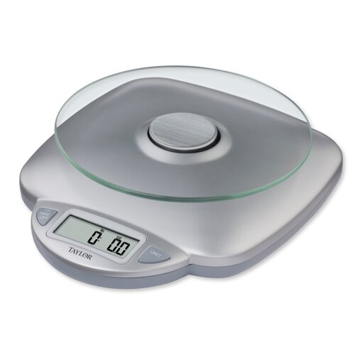 Digital Kitchen Scale (Set of 6)