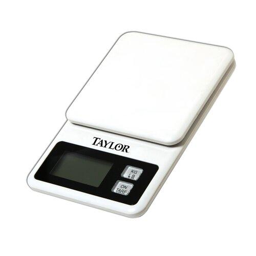 Digital Kitchen Scale (Set of 4)