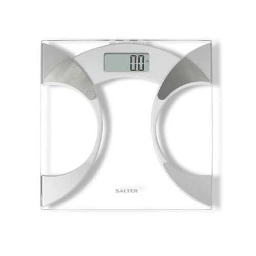 Glass Body Fat Bath Scale