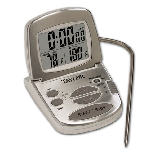 Taylor Gourmet Digital Thermometer