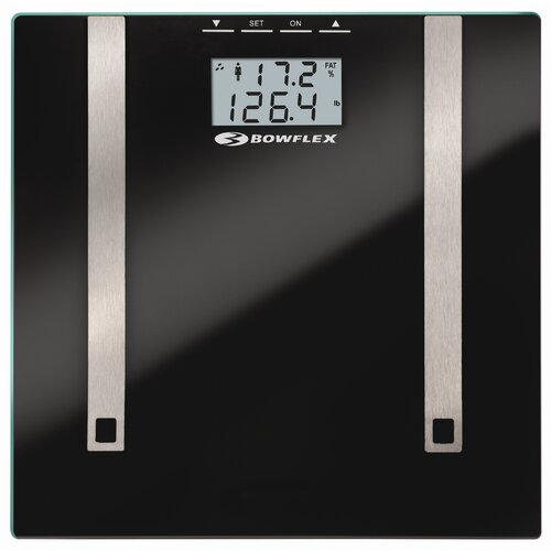 Bowflex Body Fat Digital Bath Scale