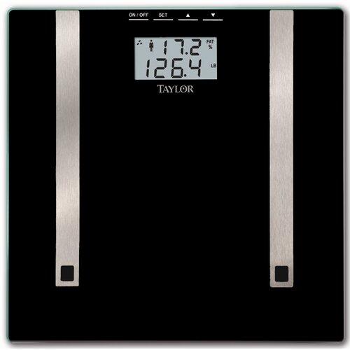Body Fat Digital Bath Scale
