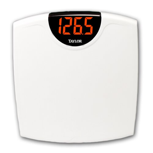 Taylor Electronic Digital Bath Scale