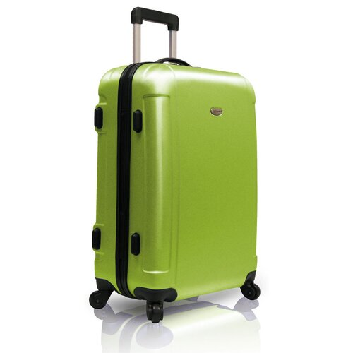 "Traveler's Choice Freedom 25"" Hardsided Spinner Suitcase"