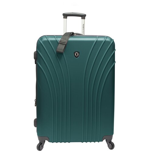 "Traveler's Choice 28"" Hardsided Expandable Spinner Suitcase"