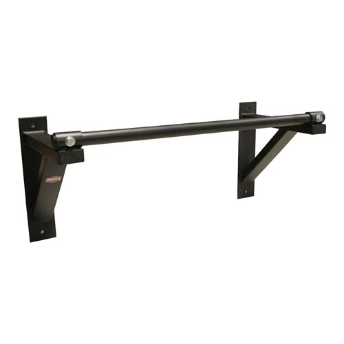 Amber Sporting Goods Wall Mounted Pull Up Chin Up Bar