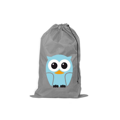 Kikkerland Laundry Bag