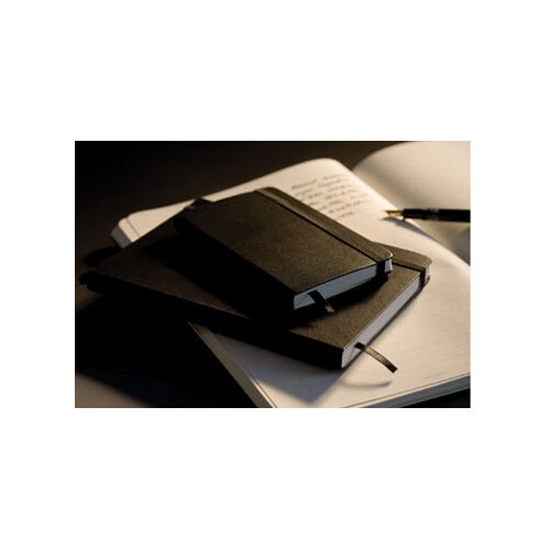 Kikkerland Pocket Plain Notebook