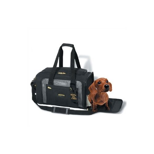 Sherpa Delta Deluxe Pet Carrier