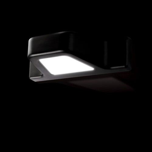 Kundalini Dox 2 Light Wall Lamp