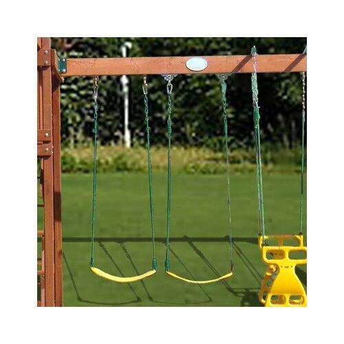 Swing Town Belt Swing