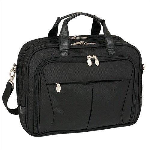 R Series Pearson Laptop Briefcase
