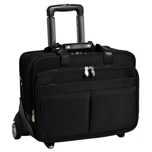 R Series Roosevelt Laptop Catalog Case