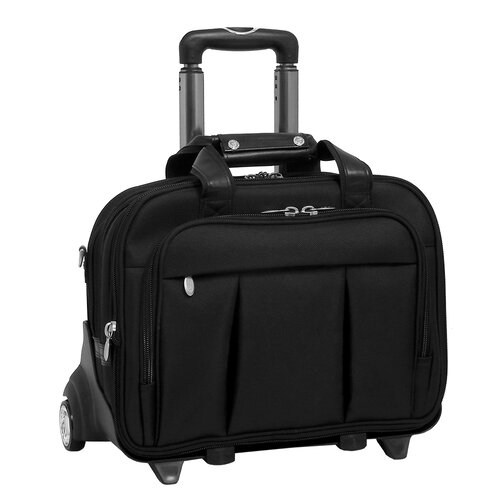 McKlein USA R Series Damen Laptop Catalog Case