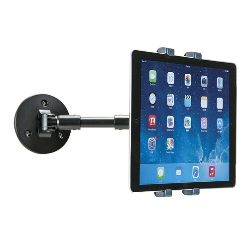 Martin Universal Design Wall Mount iPad/Tablet Holder