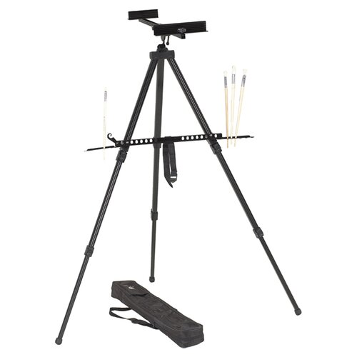 Martin Universal Design Italia Alum Watercolor Field Easel