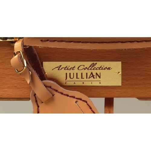 Martin Universal Design Jullian Paris Classic Half-Size French Sketch Box Easel