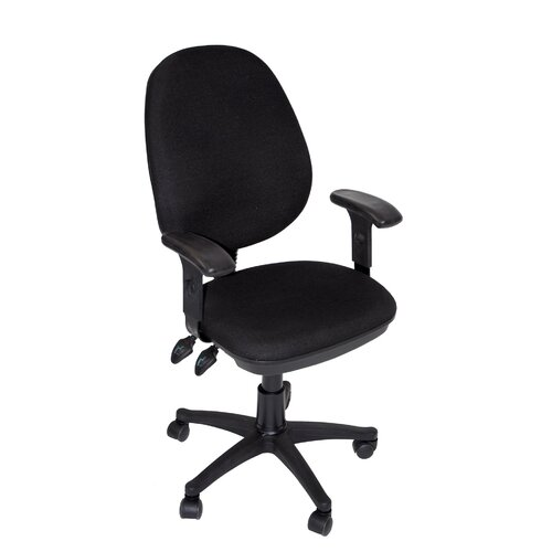Martin Universal Design Grandeur Manager's High Back Mesh Desk Chair