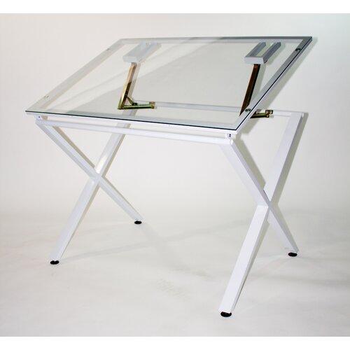 Martin Universal Design X Factor Drawing/Drafting Table