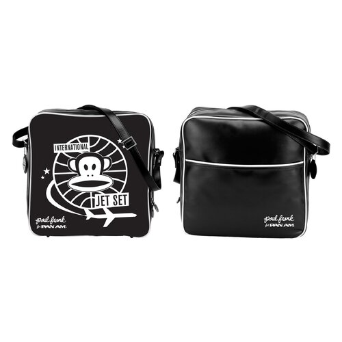 Paul Frank Messenger Bag