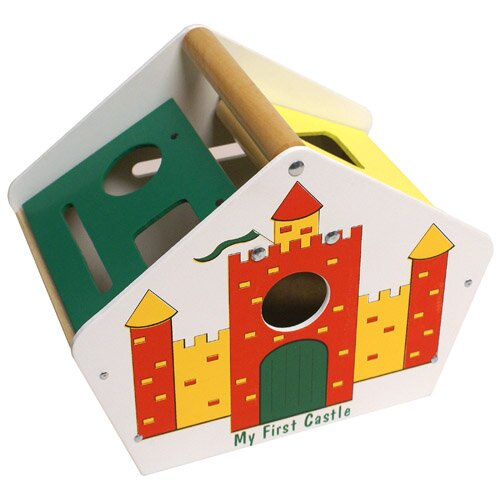 Holgate Toys My First Castle